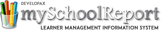 mySchoolReport - simplified, affordable and integrated student/learner management information system